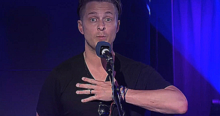 Видеоклип OneRepublic - Budapest (Сover George Ezra's in the Live Lounge)