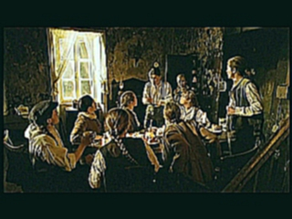 Видеоклип The Kelly Family – I Fell In Love With An Alien