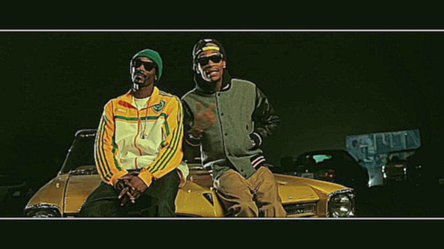 Видеоклип Snoop Dogg ft Wiz Khalifa, Bruno Mars - Young, Wild & Fr...