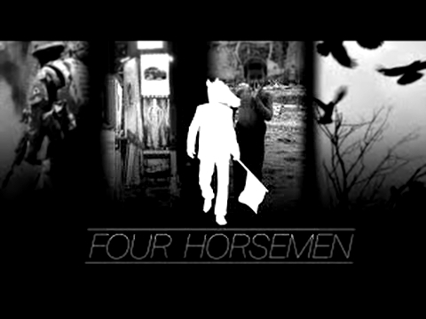 The Documentary film | Four Horsemen  - Everything You Know Is Wrong .. Part 2 SEE HERE!!