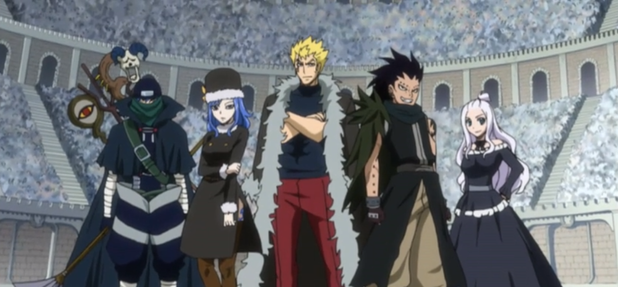Sense of wonder | fairy tail wiki | fandom powered by wikia.