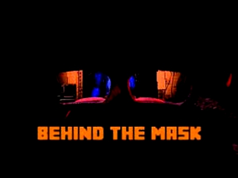 Видеоклип ♫ Behind The Mask ♫ Five Nights At Freddy's 2 SONG (Video Lyrics)