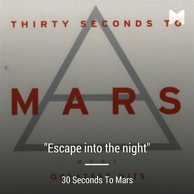 Скачать oblivion 30 seconds to mars.