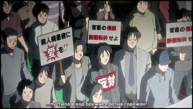 Видеоклип 06 субтитры / Gakuen Mokushiroku High School of the Dead / АПМ-subs / Академия Конца Света: Школа...
