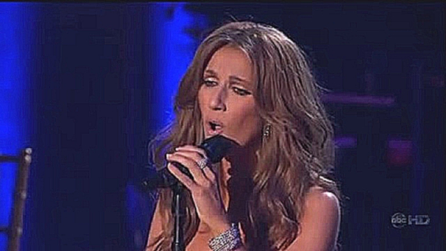 Видеоклип Celine Dion - My Heart Will Go On (Live)