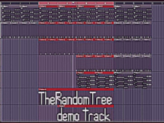Видеоклип TheRandomTree -  New Demo Track