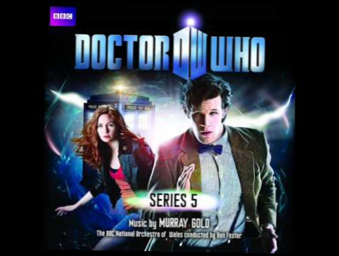 Видеоклип Doctor Who Series 5 Soundtrack Disc 1 - 9 I Am The Doctor