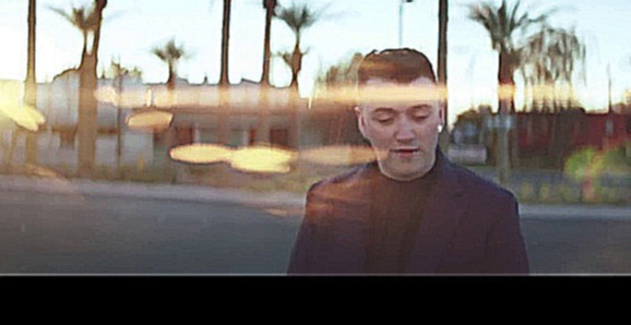 Видеоклип Sam Smith - Money On My Mind