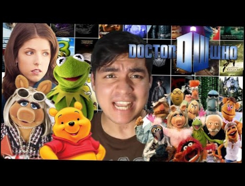 Видеоклип PantallaNEWS 8/ Winnie Pooh LIVE ACTION/Doctor WHO hasta 2020/ AVENGERS SIN ESCENA POSTCREDITOS.