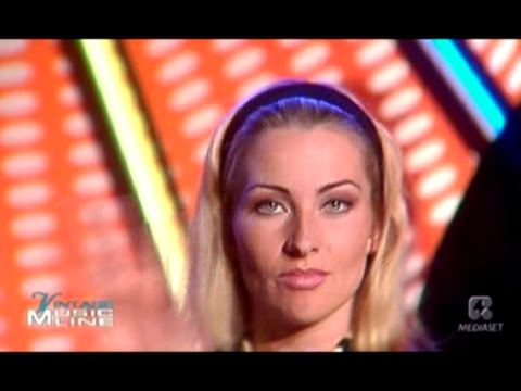 Видеоклип Ace Of Base - All That She Wants (Live) 1993