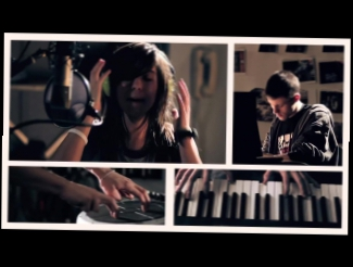 Видеоклип Just A Dream by Nelly - Sam Tsui  Christina Grimmie