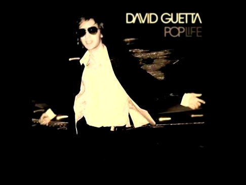Видеоклип David Guetta - Love Don't Let Me Go