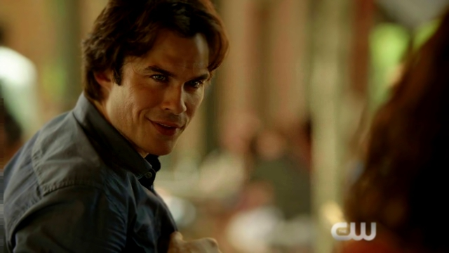 Видеоклип The Vampire Diaries - Episode 7.01 - Day One of Twenty-Two Thousand, Give or Take - Sneak Peek