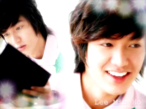 Видеоклип Boys Over Flower - SS501: Because I'm Stupid