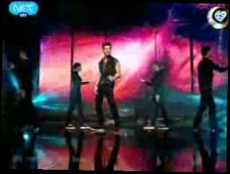 Видеоклип Sakis Rouvas- This is our night