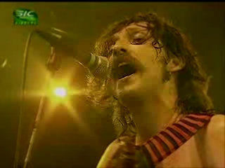 Видеоклип Gogol Bordello - Concert in Optimus Alive Part 2