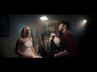 Видеоклип Love Me Like You Do Ellie Goulding    Madilyn Bailey, MAX  KHS - (Piano Version)