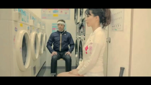 Видеоклип Martin Solveig   Dragonette ft Idoling.Big In Japan.