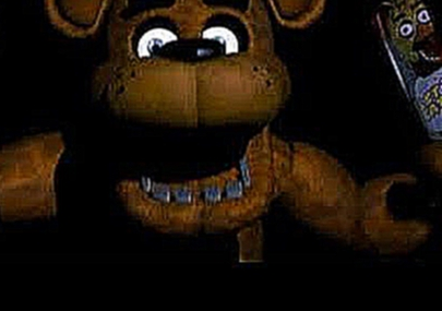 Видеоклип Five Nights at Freddy's