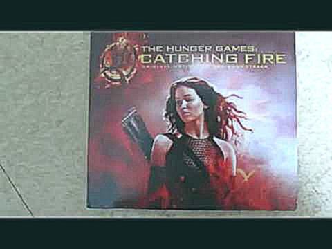 Видеоклип OST «The Hunger Games: The Catching Fire»