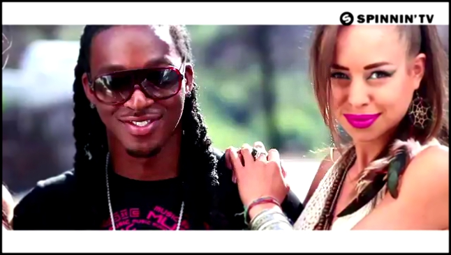 Видеоклип Kizzo ft. Brick 'N Lace.This Time (Official Music Video HD).