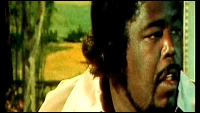 Видеоклип Barry White - Let The Music Play @ 1975