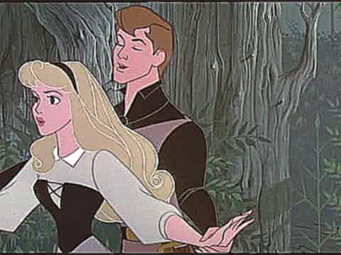 Видеоклип Sleeping Beauty - Once Upon a Dream