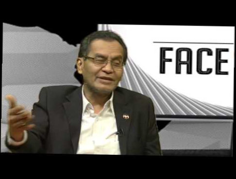 Видеоклип FACE 2 FACE- YB Dr Dzulkefly Ahmad - Segment 2- PAS, its image and future