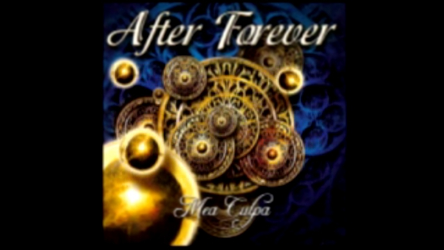 Видеоклип After Forever - Mea Culpa - Monolith of doubt
