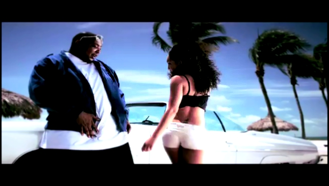 Видеоклип Heidi Anne ft. T-Pain,Rick Ross (Michael Mind Mix) - When Th