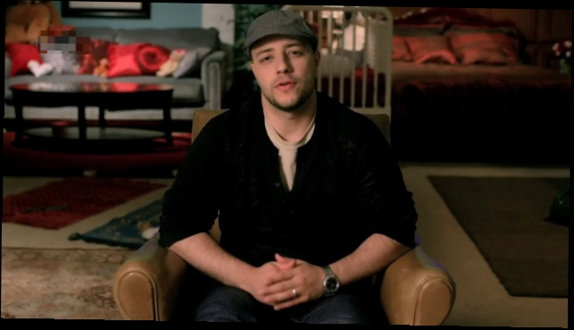 Видеоклип Maher Zain - For The Rest Of My Life (rus)