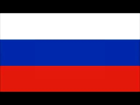 Видеоклип HINO DA RUSSIA - RUSSIAN ANTHEM (Vocal - Гимн России)