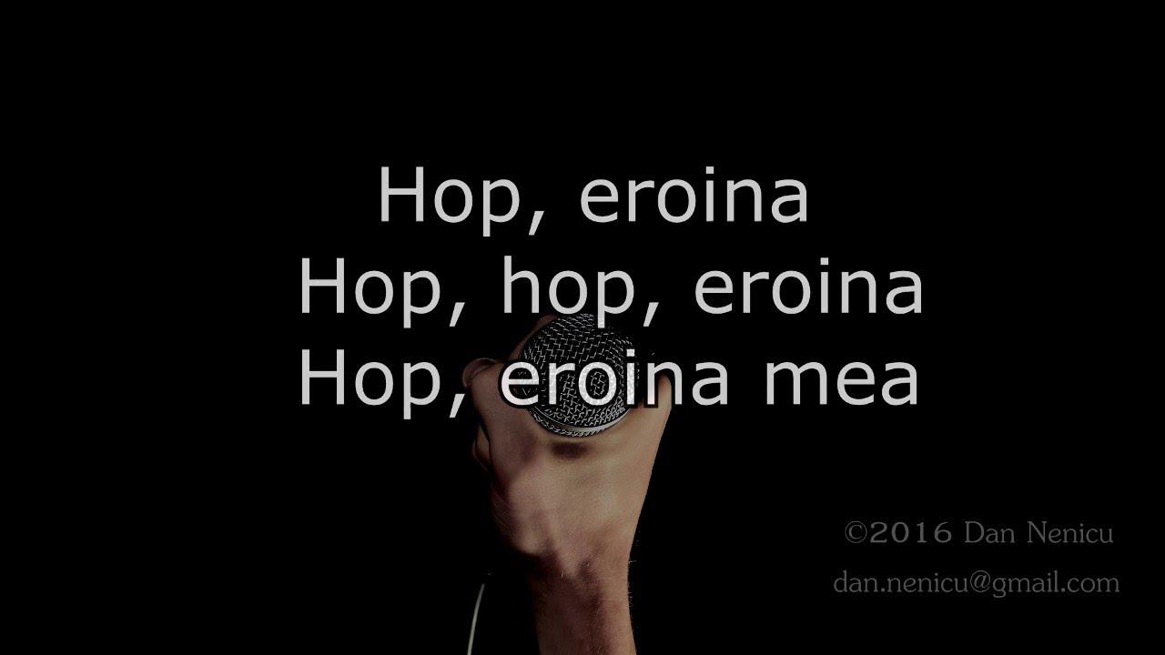 Скачать музыку hop eroina.