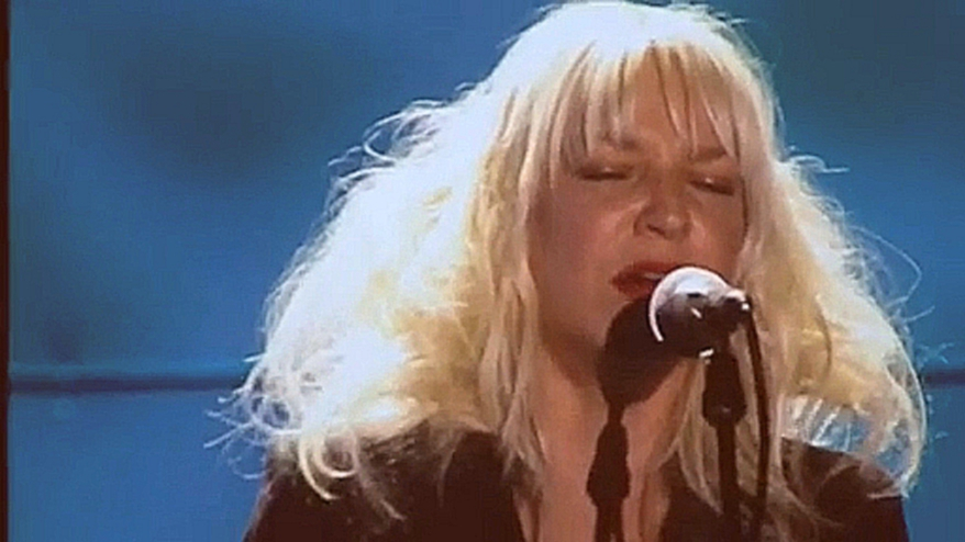Видеоклип Sia performing Titanium at Trevor Live  HD