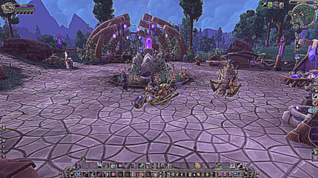 Видеоклип World of Warcraft