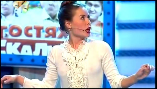 Юлия Михалкова Прозрачная Блузка Фото