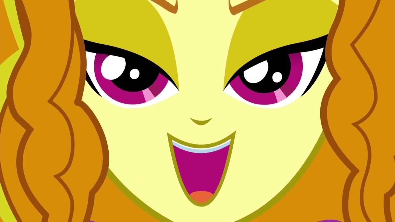 Мой маленький пони: девочки из эквестрии – игры дружбы (2015.