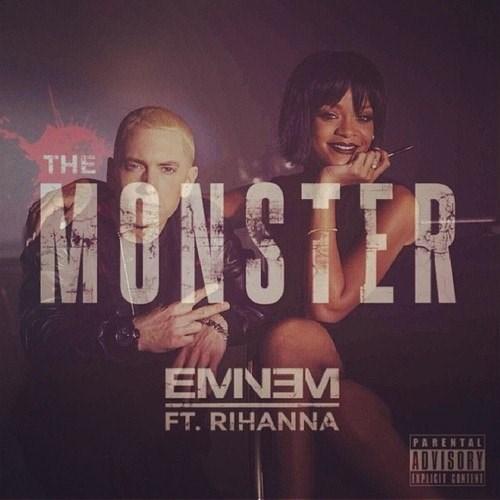 Rihanna eminem the monster gif on gifer by docage.