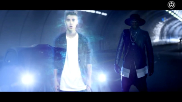 Видеоклип will.i.am - #thatPOWER ft. Justin Bieber