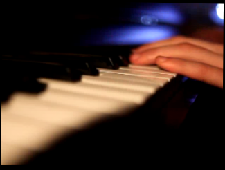 Видеоклип 30 Seconds to MARS - From yesterday(Piano Cover) Version II