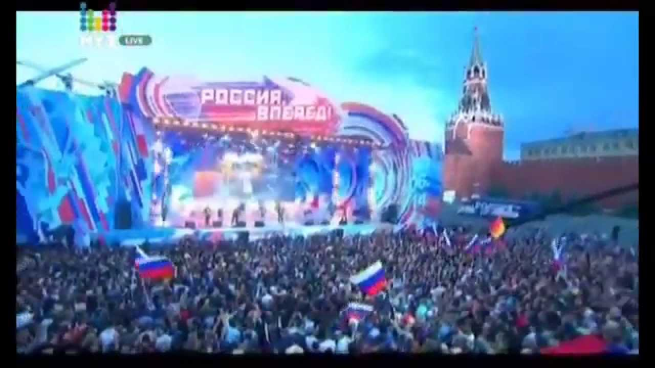 Мы дети россии песню скачать.