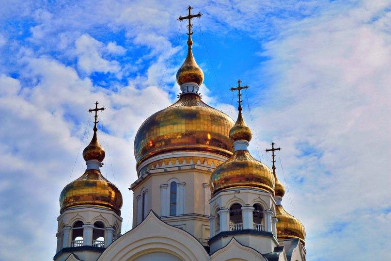 Качают небо золотые купола слушать в мп3.