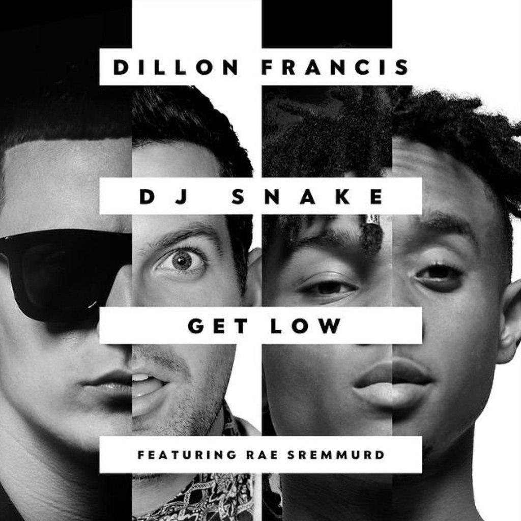 Dj snake dillon francis get low скачать.
