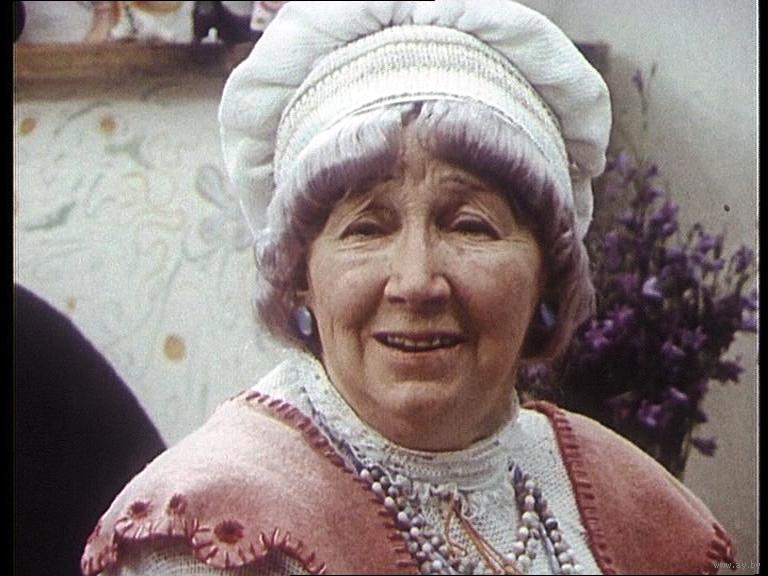 Бабушку из красной шапочки своими руками