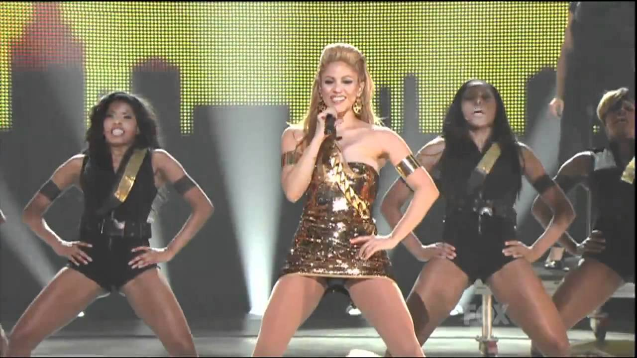 Шакира ла ла ла клип 28 фотография