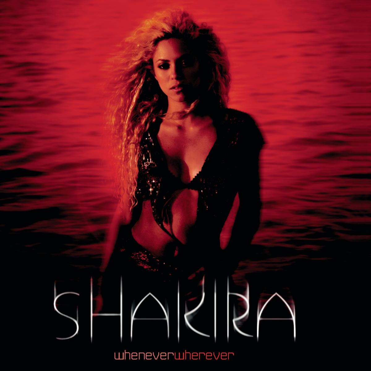 Шакира ла ла ла клип 27 фотография