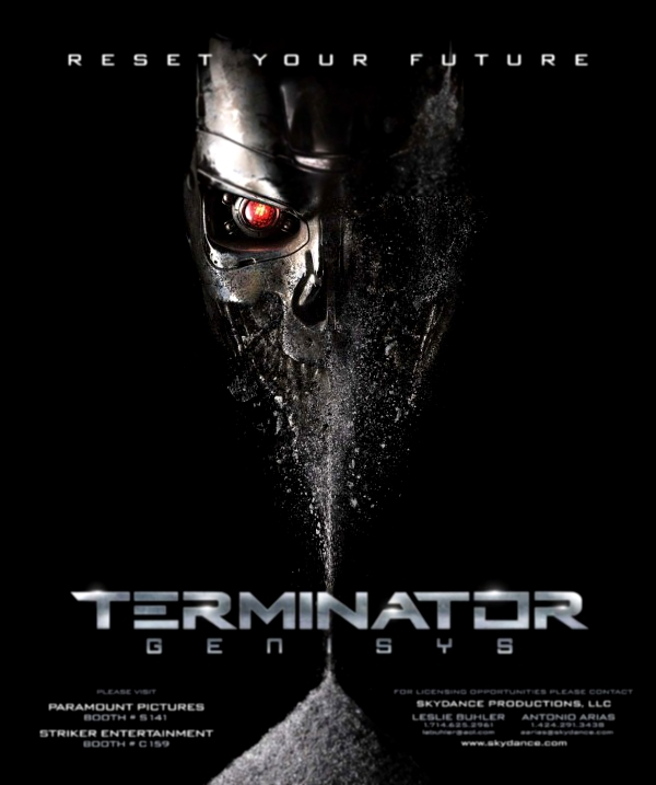How to Free Download Terminator Genisys Full Movie/HD