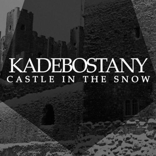 Kadebostany castle in the snow (dj diamond remix) [mouse-p.