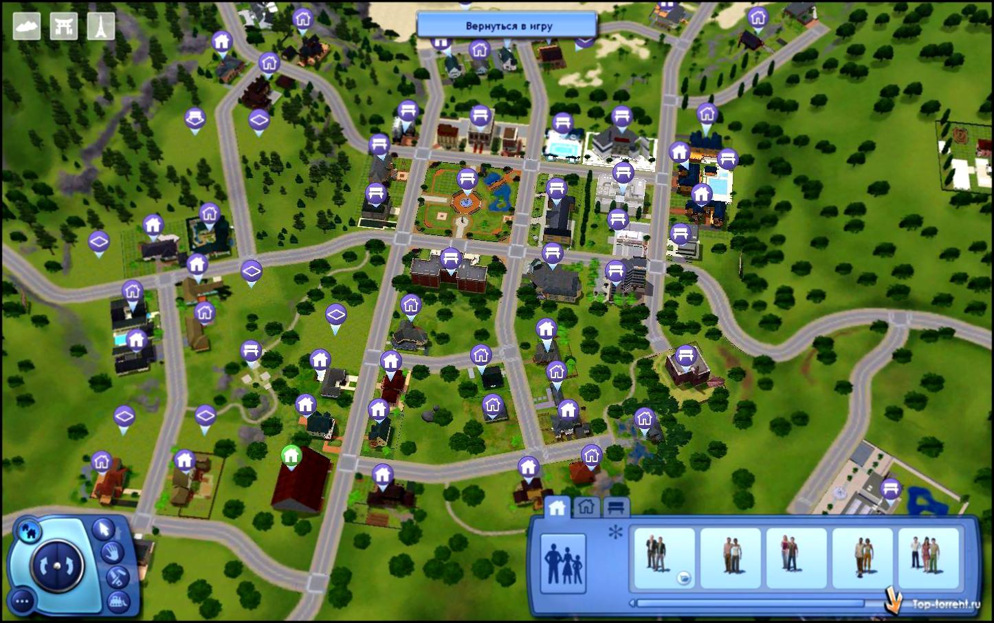 Скачать the sims 3: мир приключений / the sims 3 world adventures.
