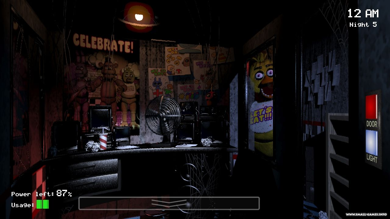 Five nights at freddy's 5 download pc + crack.